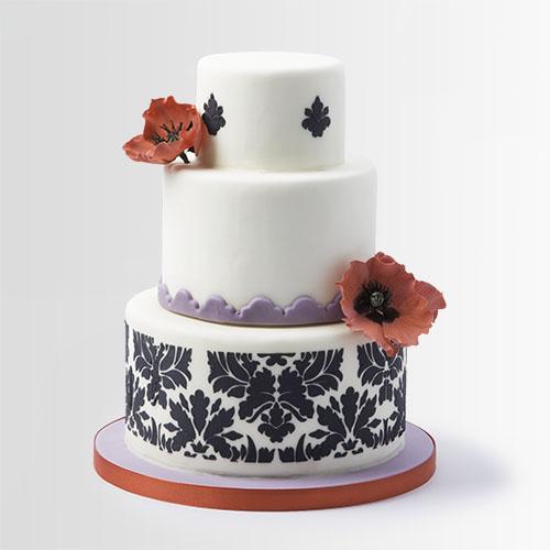 Kuchen 50 personen
